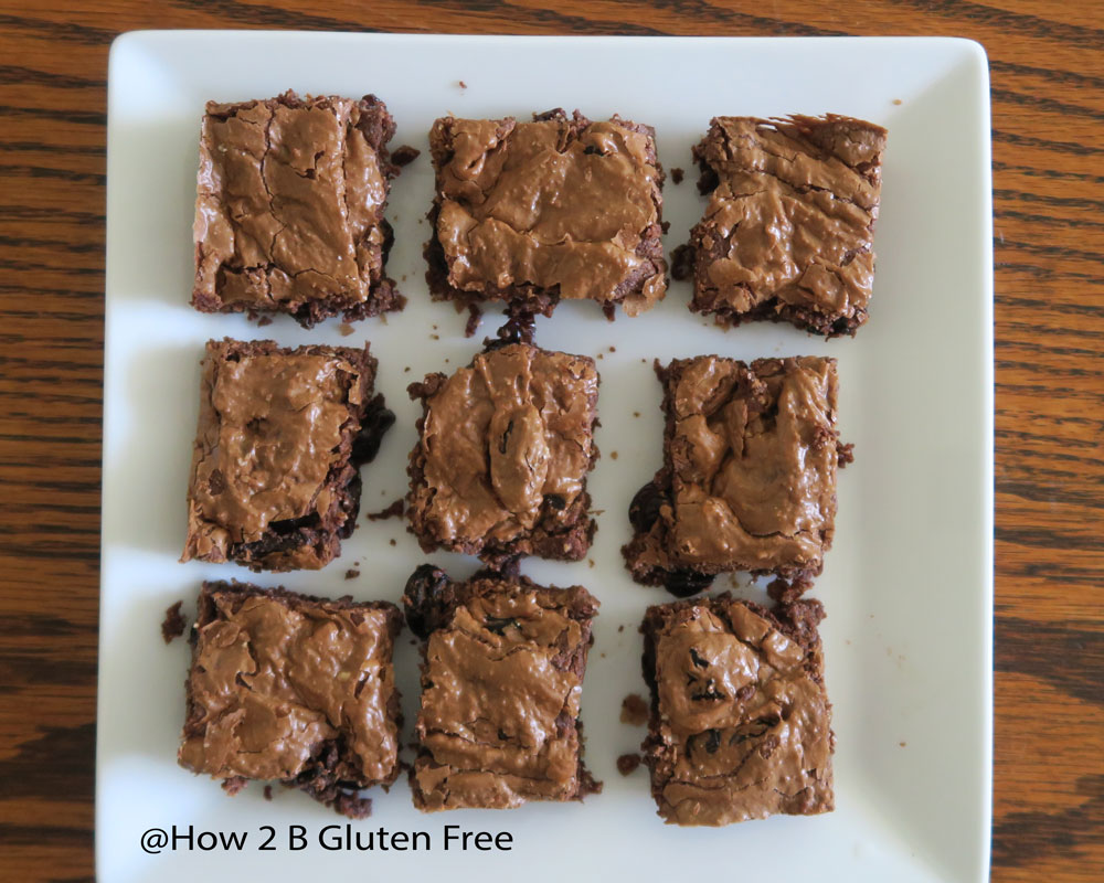 This deliciously chewy brownie recipe makes rich dark chocolate brownies with a wonderfully fudgy texture. Beware! It is impossible to stop at just one.