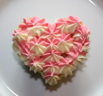 Delicious gluten free Valentine's Day cake recipes